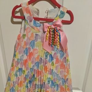 3T Bonnie Jeans Dress
